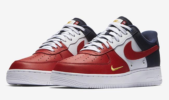 La Nike Air Force 1