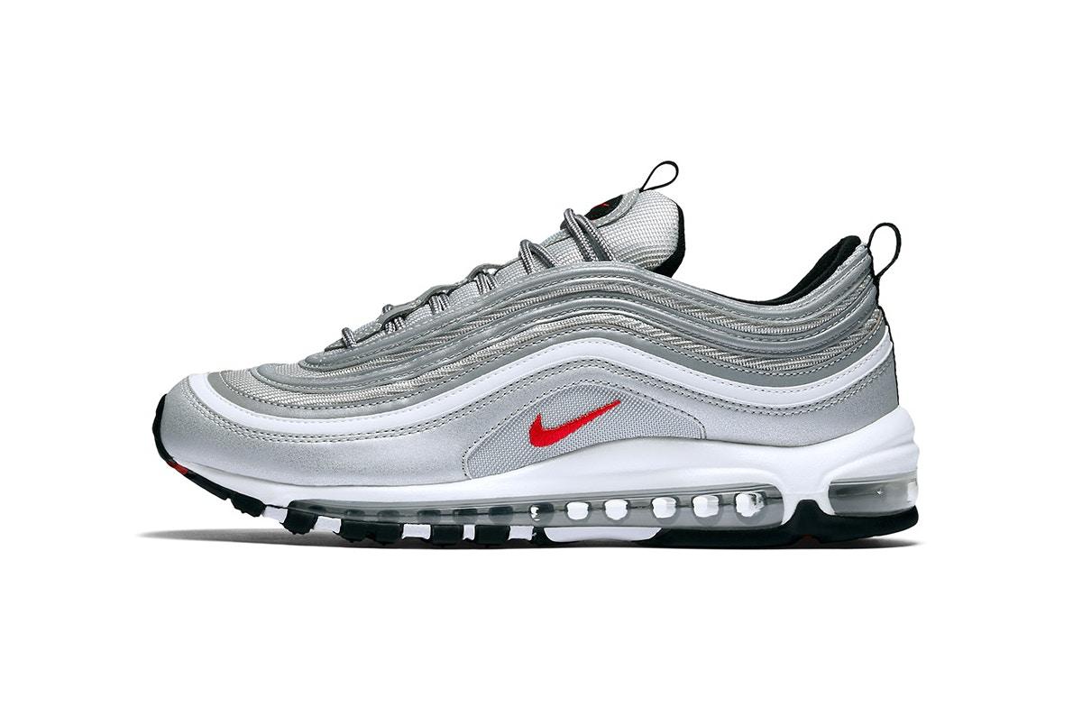 La Nike Air Max 97