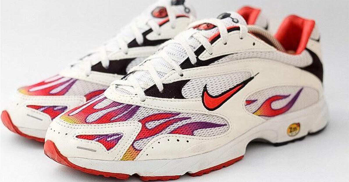 La prochaine collaboration sneakers entre Nike et Supreme