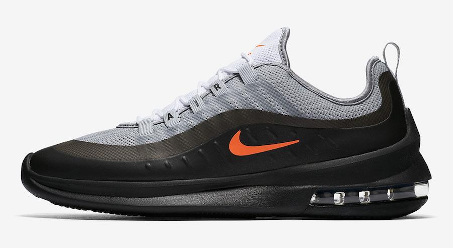 Nike dévoile la Air Max Axis, sa dernière silhouette