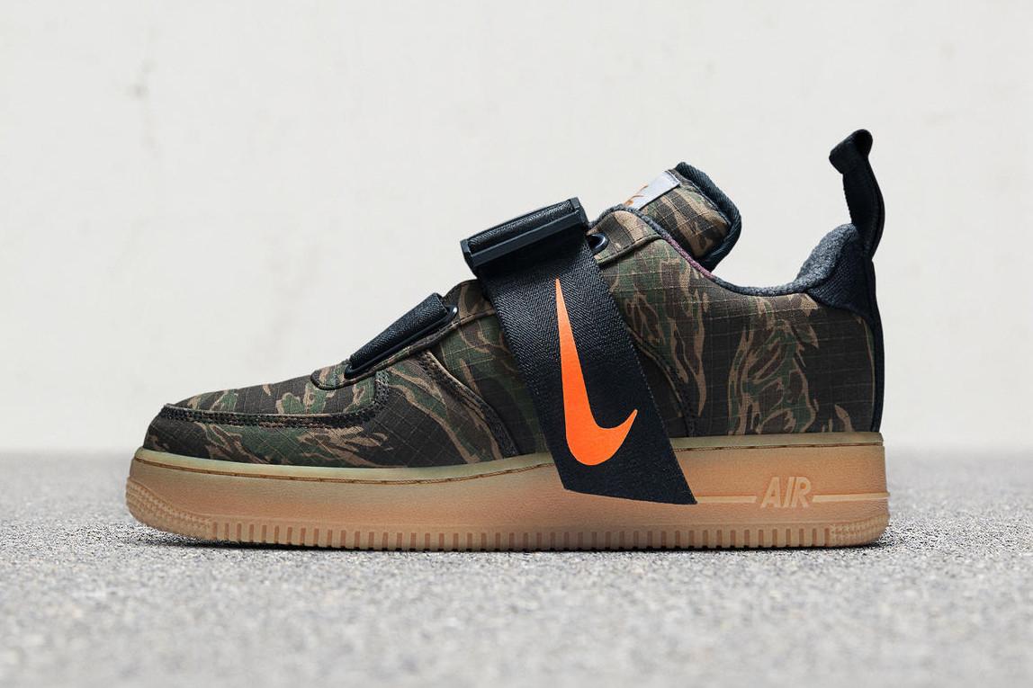 La collection Carhartt WIP x Nike se dévoile en images Views